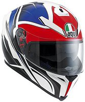 AGV K-5 Roadracer