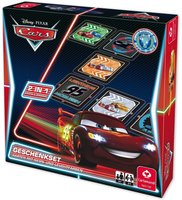 ASS Cars Neon Geschenkset