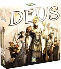 Heidelberger Spieleverlag Deus
