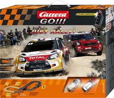 Carrera Go!!! - Just Rally ! (62345)