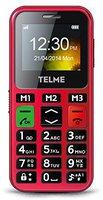 Telme C150 rot ohne Vertrag