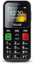 Telme C150 schwarz ohne Vertrag
