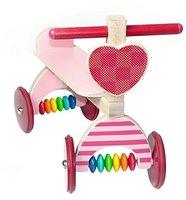 Hess Spielzeug Rutscher rosa (31175)