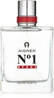 Etienne Aigner N°1 Sport Eau de Toilette (100 ml)
