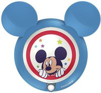 Philips Disney Nachtlicht mit Sensor - Mickey
