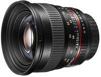 Walimex pro 50mm f1.4 DSLR [Sony/Minolta]