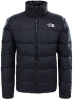 The North Face Men's Nuptse 2 Jacket Black
