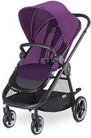 Cybex Iris M-Air Grape Juice
