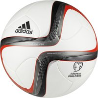 Adidas Euro Qualifier Matchball