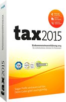 Buhl Data tax 2015 (Win)