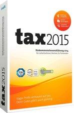 Buhl Data tax 2015 (Win)