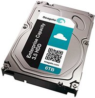 Seagate Enterprise Capacity SATA 6TB (ST6000NM0124)
