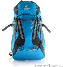 Deuter Climber torquoise/granite