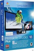 Pinnacle Corel Studio 18 Plus (DE) (Win)