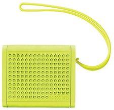 Nixon Mini Blaster (Neon Green)