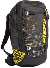 Pieps JetForce Tour Rider 24 black/pieps-yellow
