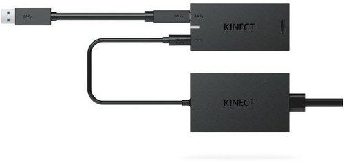 Microsoft Xbox One Kinect Adapter für Windows