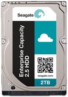 Seagate Enterprise Capacity SED-FIPS 2TB (ST2000NX0333)