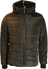 Superdry Polar Sports Puffer schwarz