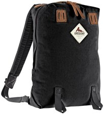 Gregory Offshore Day trad black
