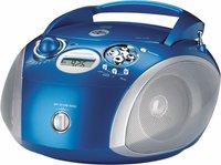 Grundig RCD 1445 USB blau