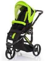 ABC Design Cobra Plus Lime 2015