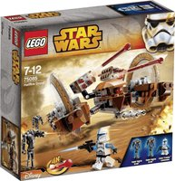 LEGO Star Wars - Hailfire Droid (75085)