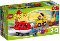 LEGO Duplo - Flughafen (10590)