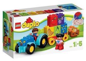 LEGO Duplo - Mein erster Traktor (10615)