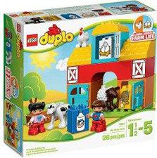 LEGO Duplo - Mein erster Bauernhof (10617)