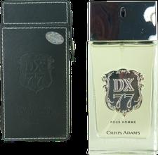 Chris Adams DX 77 pour Homme Eau de Parfum (100 ml)