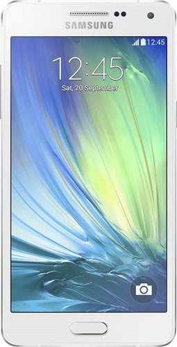 Samsung Galaxy A5 Silber ohne Vertrag