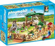 Playmobil City Life - Streichelzoo (6635)
