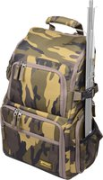 Spro Camouflage Backpack