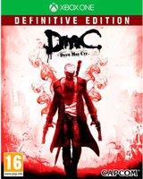 DmC: Devil May Cry - Definitive Edition (Xbox One)