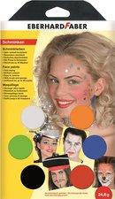 Eberhard Faber Schminkfarbe Musical 6er Set (579006)