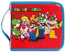 PowerA 3DS DS Universal Super Mario Folio