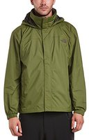 The North Face Resolve Jacke Herren Scallion Green/Black Ink Green