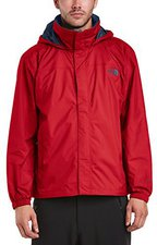 The North Face Resolve Jacke Herren Rage Red