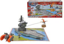 Majorette Planes - Whirly Dusty IRC