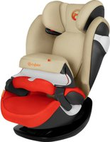Cybex Pallas M - Autumn Gold