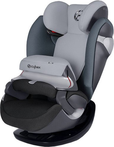 Cybex Pallas M - Moon Dust