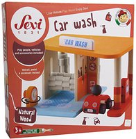 Sevi Car Wash (82812)