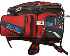 Oxford Rider Equipment X40 Tailpack