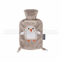 Fashy Kinderwärmflasche Pinguin