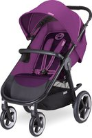 Cybex Eternis M4 Grape Juice