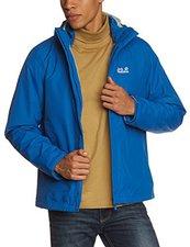 Jack Wolfskin Altiplano Jacket Men Classic Blue