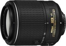 Nikon AF-S DX Nikkor 55-200mm f4.0-5,6 G ED VR II