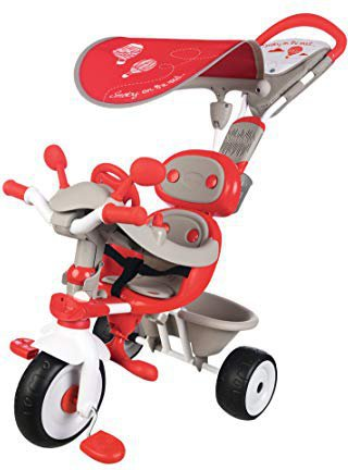 Smoby Baby Driver Komfort Mixte