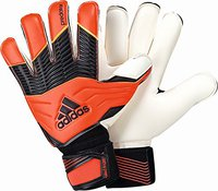 Adidas Predator Rolled Finger solar red/black/solar gold
